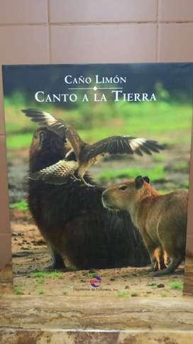 Canto a la tierra - Caño Limón - By Cristian Uribe