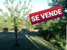 Vendo terreno en Estancia Vieja de Córdoba