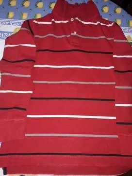 Camisetas chombas una marca kevingston