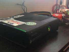 Xbox 360 Slim 250gb Kinect con Chip 3.0