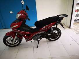 Vendo Moto Galardi