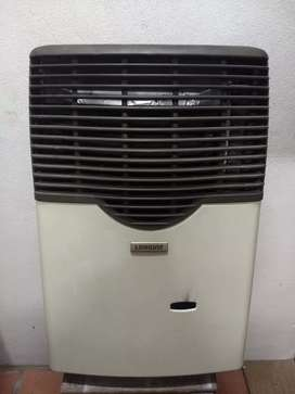 Estufa calefactor Longvie EC 3200