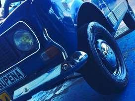 Lindo Renault 4 GTL