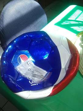 Pelota Marca Pepsi Nueva