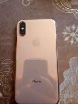Vendo iphone XS  10/10