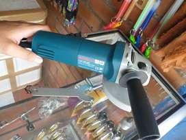 Vendo Pulidora Bosch 840 W