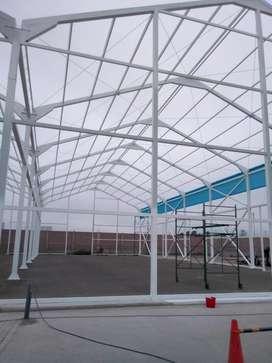 Alquiler Almacen Local Industrial 1,000, 2,000, 5,000, 10,000 m².