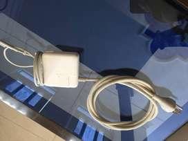 cargador con extensión de macbook original