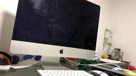 iMac 2015, core i5