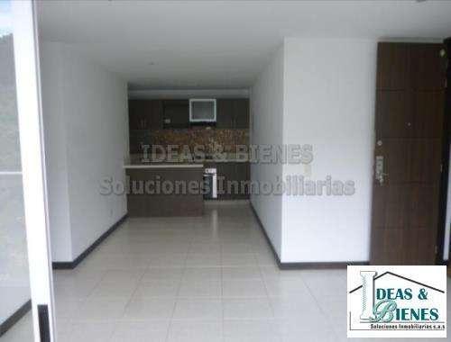 Apartamento En Venta Sabaneta Sector Vereda San José: Código 830638 0