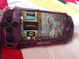 Vendo PSP- El regalo perfecto para esta navidad