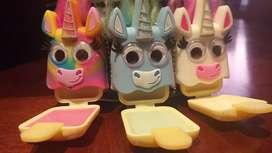 Lip Glosses de Unicornios