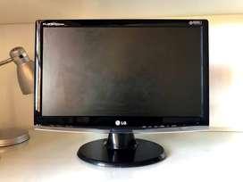 Monitor LG FLATRON W1953S-PF
