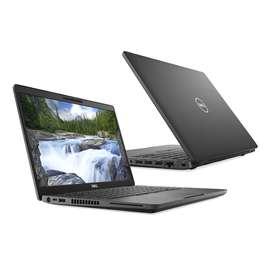 Portátil Dell Latitude 5400, Core I5, 16gb, Ssd 512gb, 14 Inc, W10