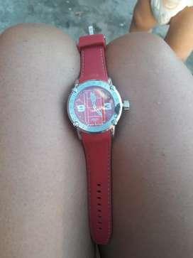 Vendo reloj capri original