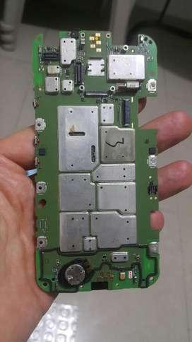 Tarjeta Principal Motorola Moto G3