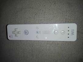 Controles de Wii