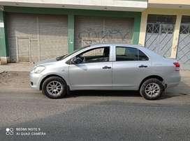 Ocasión se vende Toyota Yaris en obtimas condiciones.
