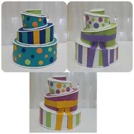 Alquiler de tortas