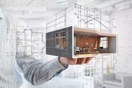 Desarrollos inmobiliarios/menor costo / parcializaciones  / proyecto , planos