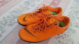 Botines Nike de Fútbol
