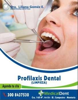 Odontologia Estetica e integral