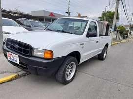 Ford Ranger XL año 2002