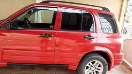 Gran vitara 5 puertas 12900