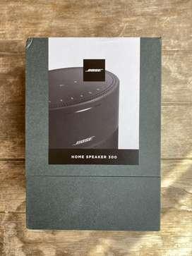 Bose home 300 nuevo sellado