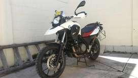 vendo o cambio Moto Bmw Gs650