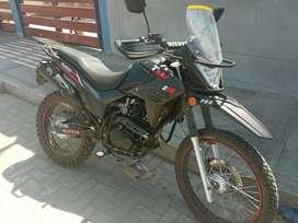 Wanxin trax 200
