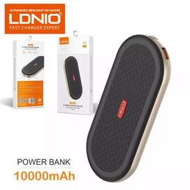 CARGADOR INHALAMBRICO POWER BANK 2 USB