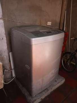 Vendo lavadora buen precio de las grandes