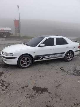 Mazda milenios 626