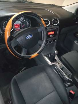 Ford Focus Trend 2.0