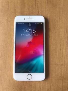 iPhone 7 Liberado 32Gb Color Silver