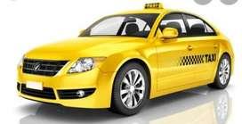 Transfiero licencia de taxis