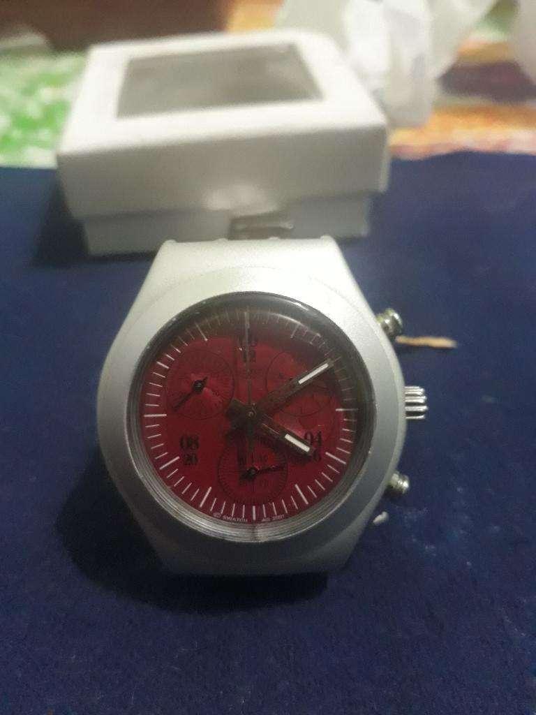 Reloj Swatch Dama Negociable 0