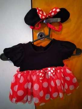 Disfraz de Minnie original