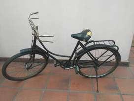 Bicicleta inglesa rod 28 Dama