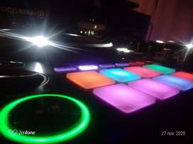 Eventos neon party