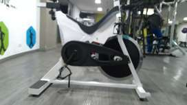 Lote de bicicletas de cycling /spinning