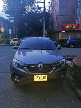Renault logan cross full