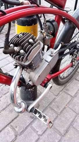 Ciclomotor a la venta barato