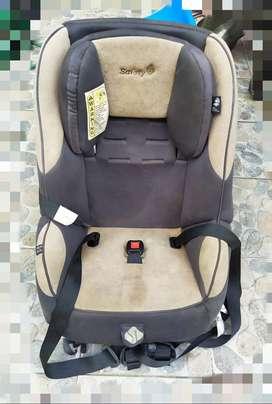 Asiento para Bebe Auto