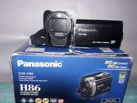 Vendo Videocamara Panasonic