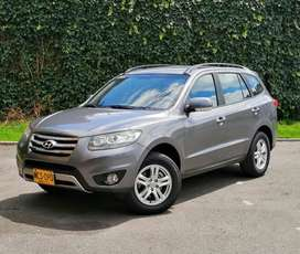 Hyundai Santafe GL 7psj AT