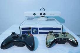 Xbox edicion star wars