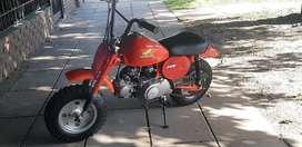 HONDA Z50R 1979 DAX MONKEY Z50J
