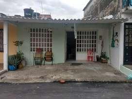 Se vende casa barrio la sabana